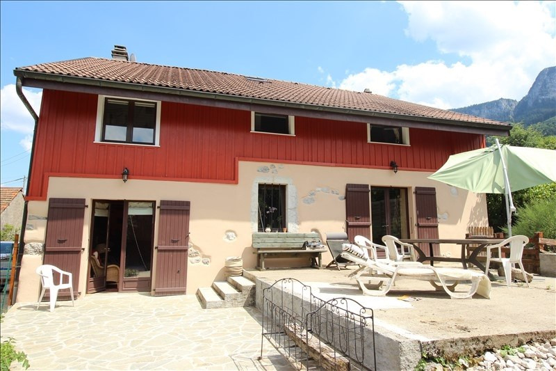 Vente maison / villa Saint laurent 395 000€ - Photo 2