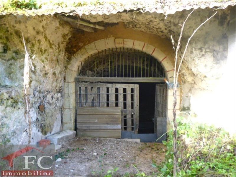 Vente maison / villa Montoire sur le loir 18000€ - Photo 2