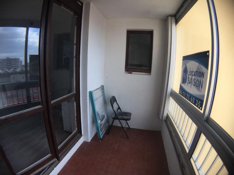 Rental apartment Carnon plage 490€ CC - Picture 7