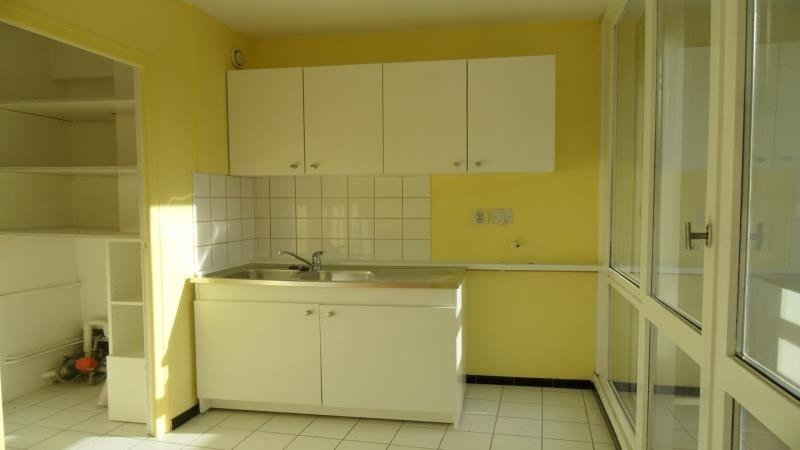 Rental apartment Troyes 450€ CC - Picture 5