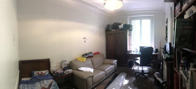 Vente de prestige appartement Paris 10ème 1240000€ - Photo 3