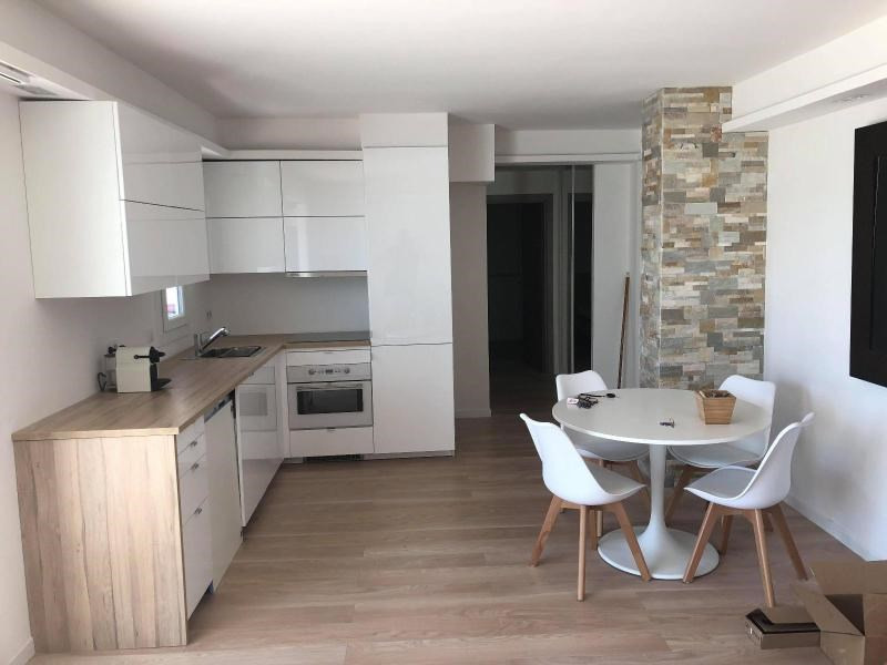 Sale apartment Cannes 309 997€ - Picture 2