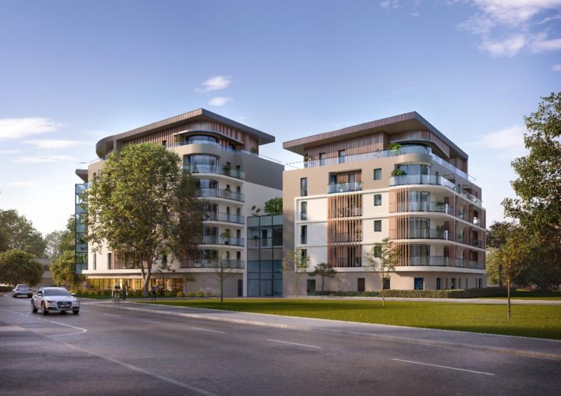 Vendita appartamento Annecy 515000€ - Fotografia 2