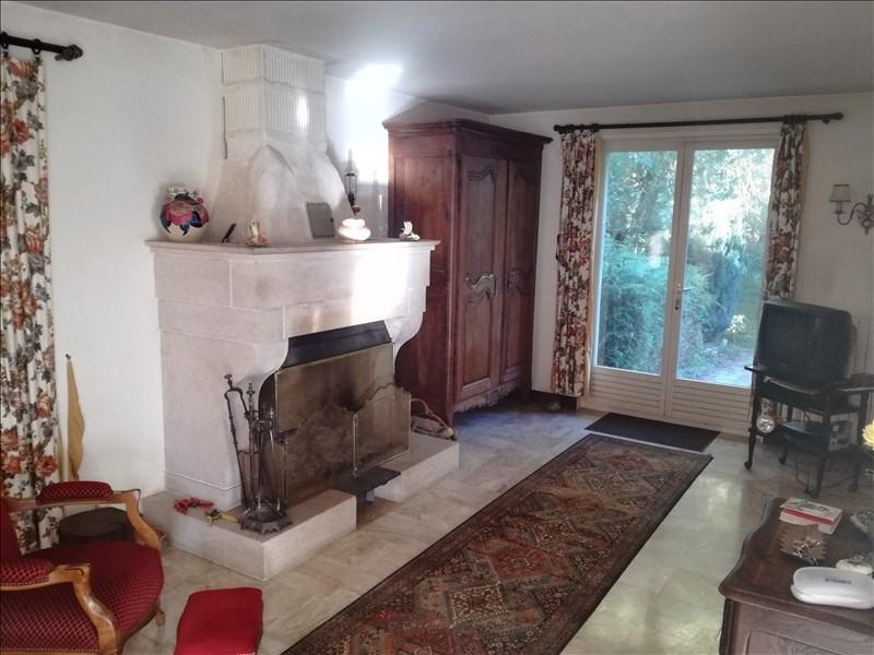 Vente maison / villa Champs sur yonne 254000€ - Photo 3