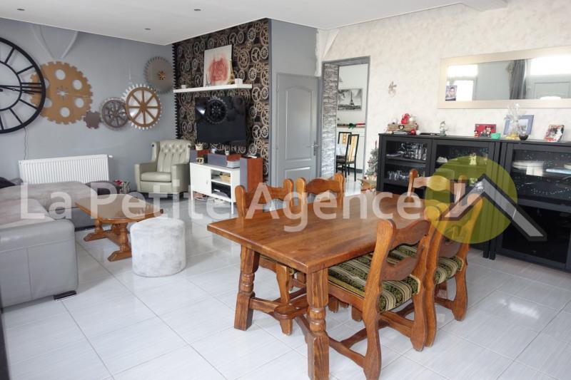 Vente maison / villa Montigny en gohelle 178900€ - Photo 1