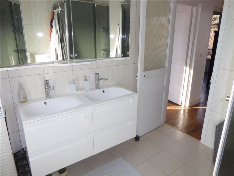 Sale house / villa Villemomble 429000€ - Picture 8