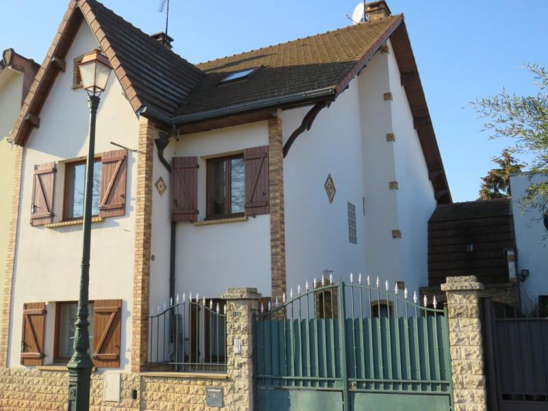 Sale house / villa Le raincy 405000€ - Picture 12