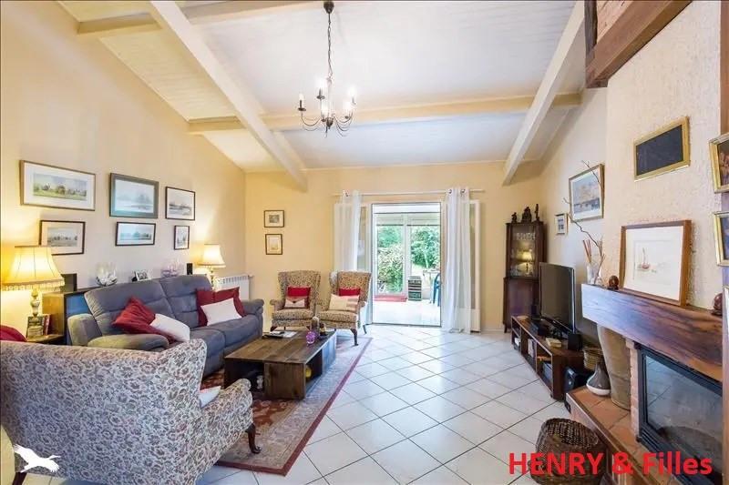 Sale house / villa Samatan 208500€ - Picture 2