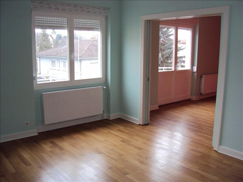 Vente appartement Riedisheim 204000€ - Photo 2