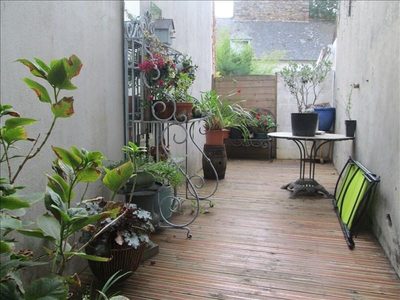 Vente maison / villa St brieuc 312000€ - Photo 2