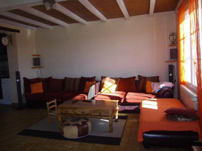 Vente maison / villa Les nouillers 196100€ - Photo 3