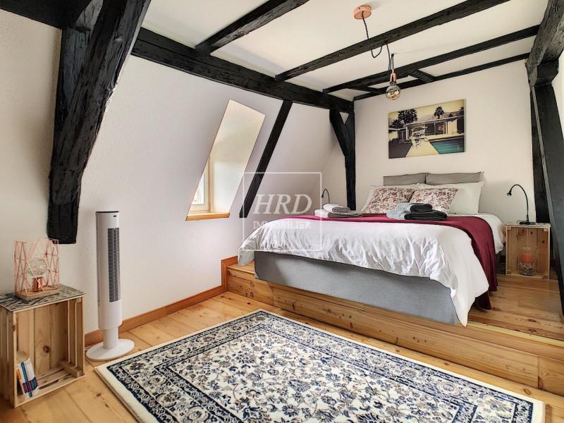 Verkoop  appartement Strasbourg 316500€ - Foto 6