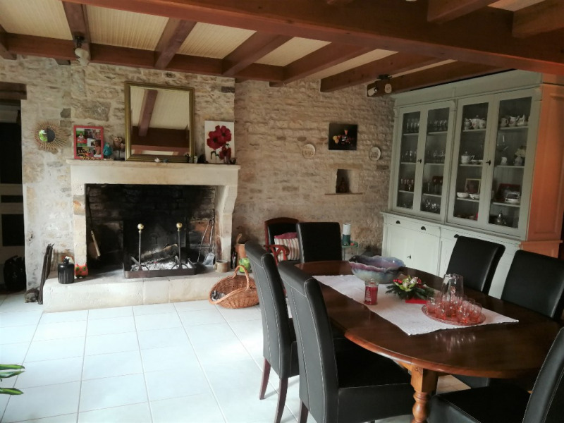 Vente maison / villa Secondigne sur belle 193 000€ - Photo 4