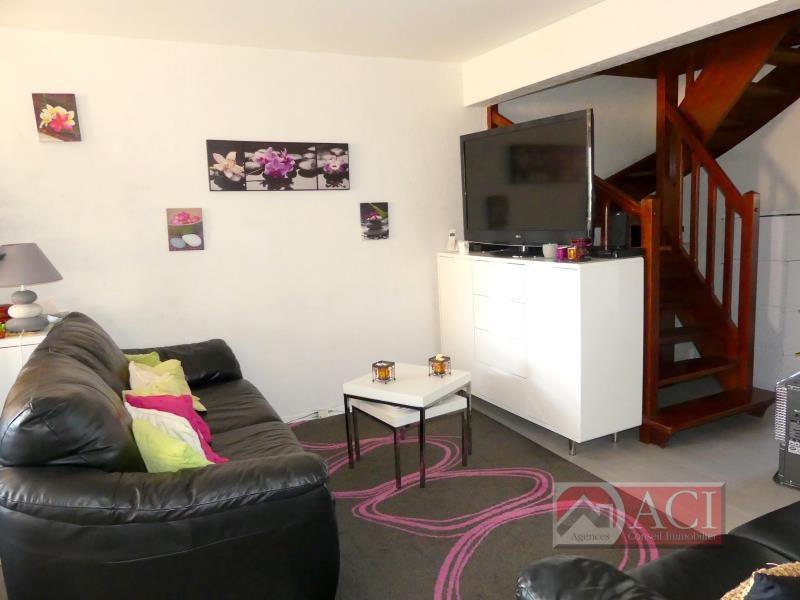 DUPLEX MONTMAGNY - 4 pièce(s) - 80 m2