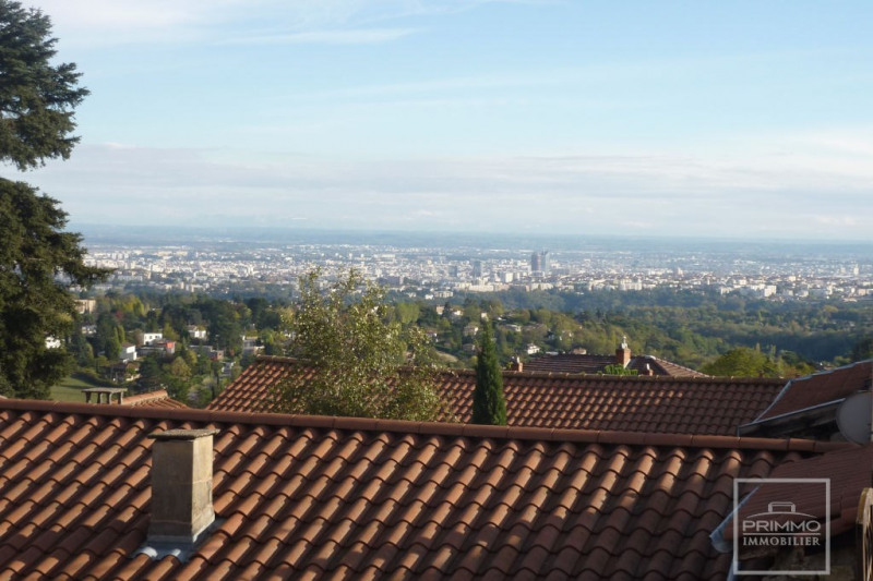 Rental apartment St didier au mont d or 560€ CC - Picture 1