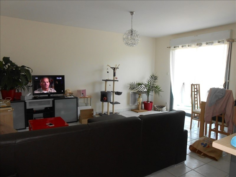 Vente appartement Niort 111 300€ - Photo 2