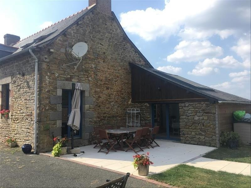 Sale house / villa Janze 292600€ - Picture 2