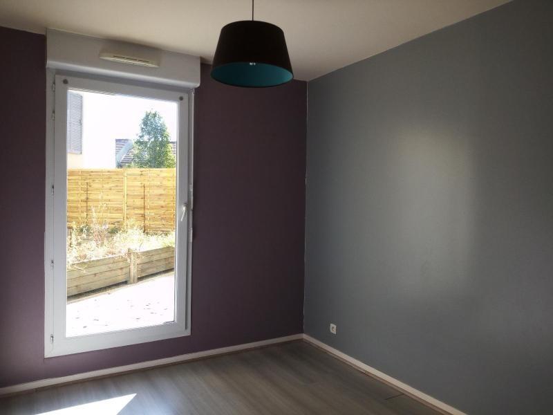 Rental apartment Montevrain 939€ CC - Picture 4