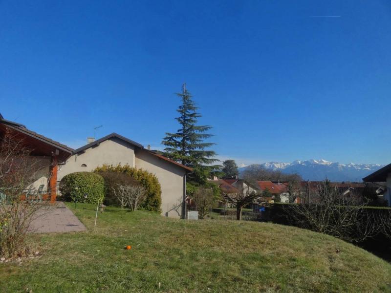 Sale house / villa Vetraz-monthoux 550000€ - Picture 5