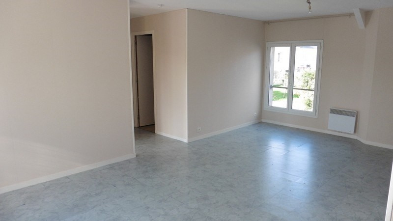 Sale apartment Coutances 60 000€ - Picture 1