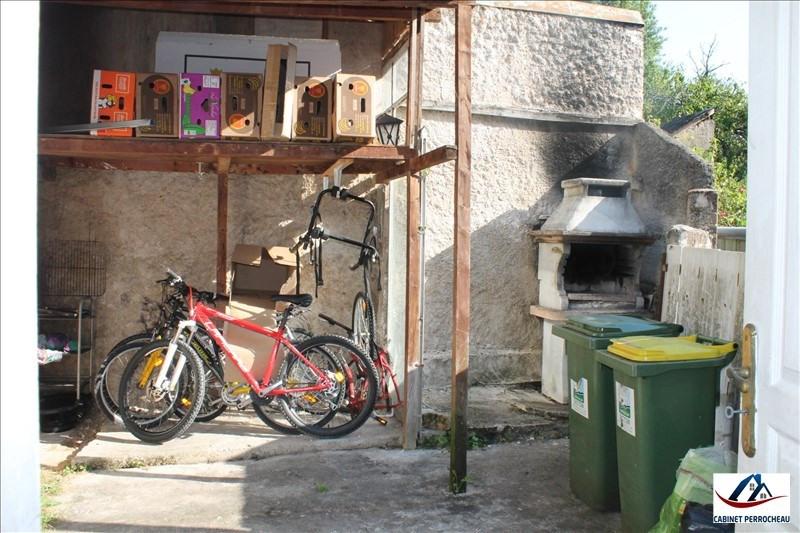 Vente maison / villa La chartre sur le loir 53000€ - Photo 8