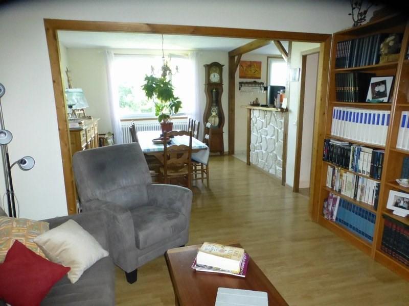 Sale house / villa Pont sur yonne 124500€ - Picture 4
