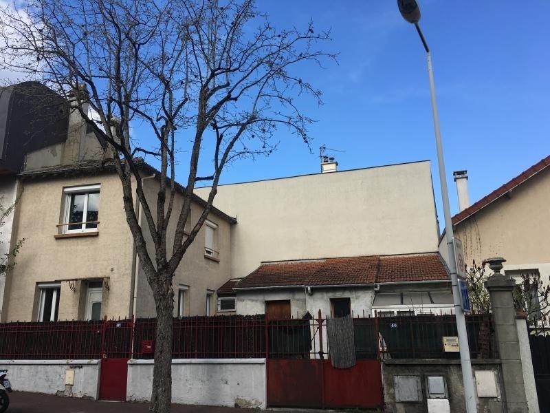 Sale house / villa Issy les moulineaux 920000€ - Picture 4