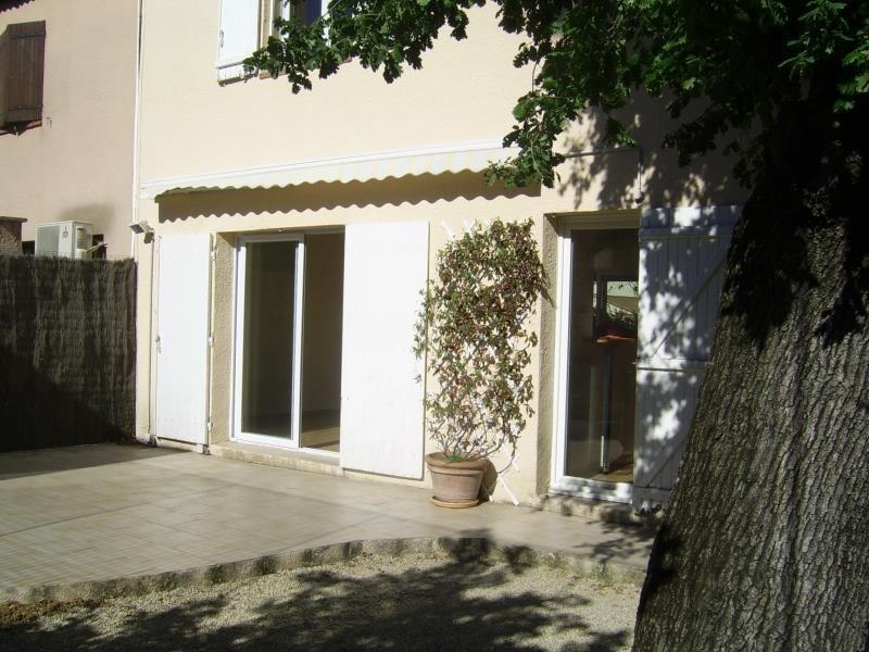 Vente maison / villa Nimes 273000€ - Photo 1