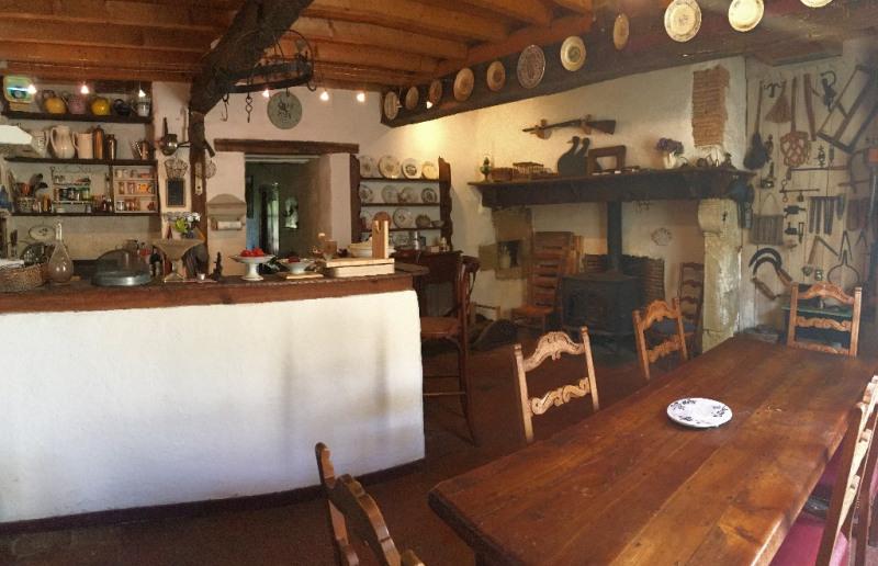 Vente maison / villa Viella 155000€ - Photo 3