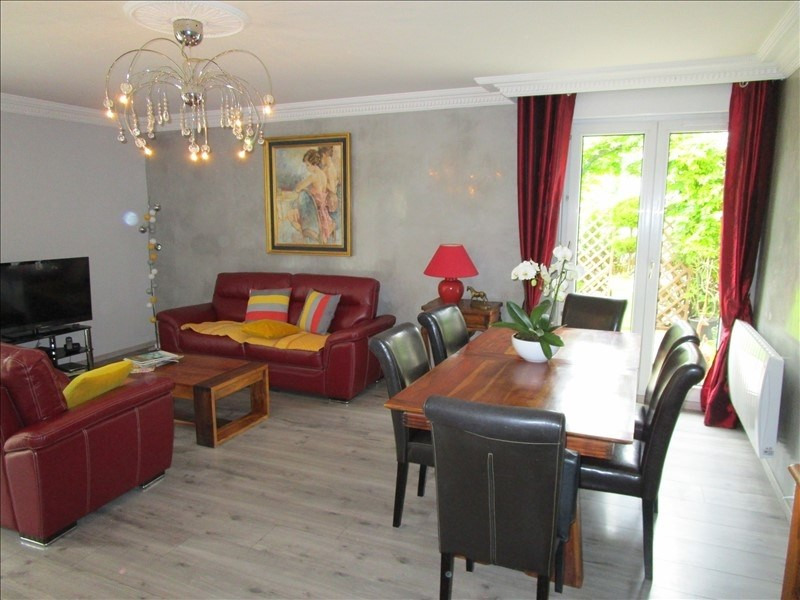 Vente appartement Montesson 525 000€ - Photo 5