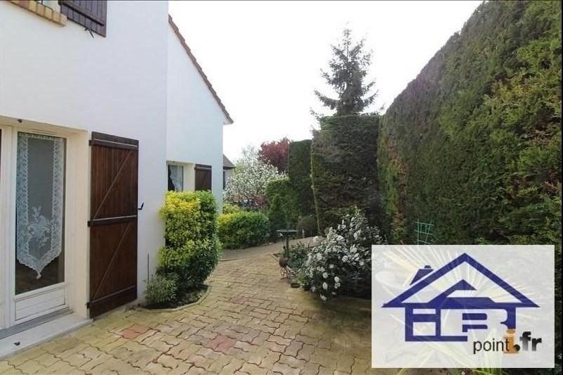 Sale house / villa Mareil marly 538200€ - Picture 1