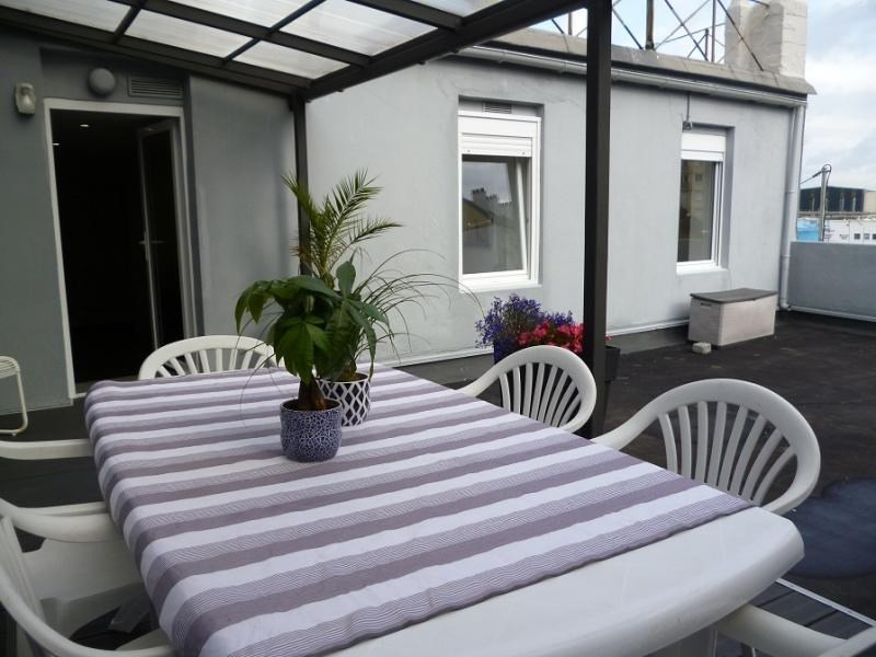 Vente appartement Douarnenez 189000€ - Photo 1