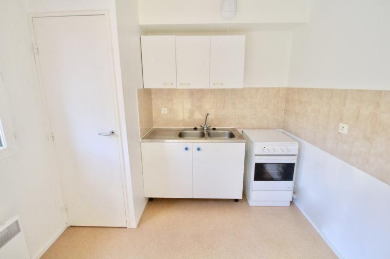 Sale apartment Castanet tolosan 113000€ - Picture 3