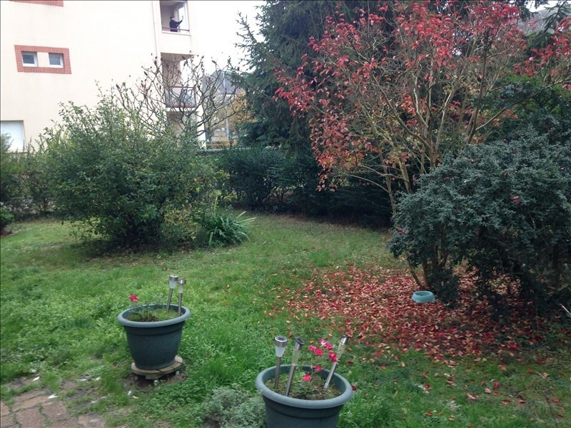 Investment property apartment Cholet 91360€ - Picture 5