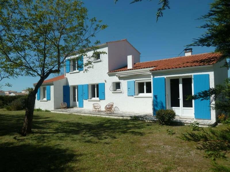 Vente maison / villa St pierre d oleron 265000€ - Photo 1