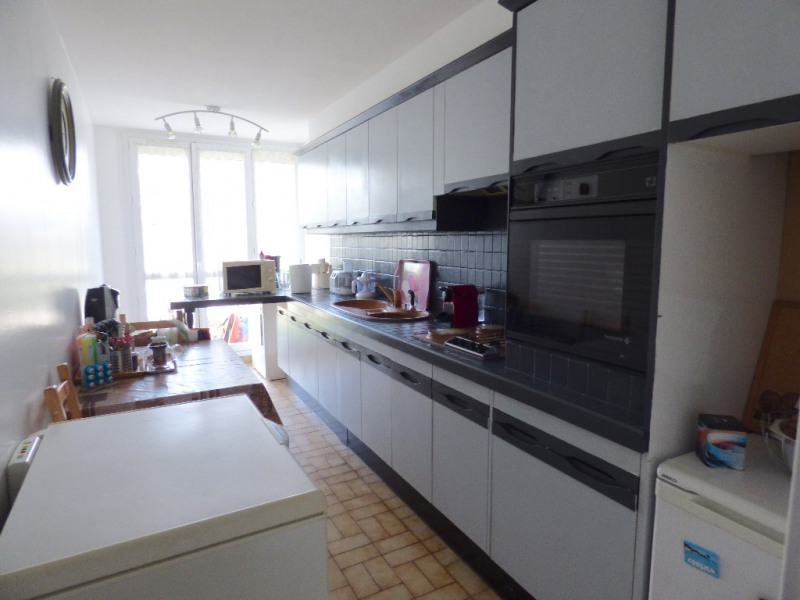 Vente appartement Chilly mazarin 189 000€ - Photo 3