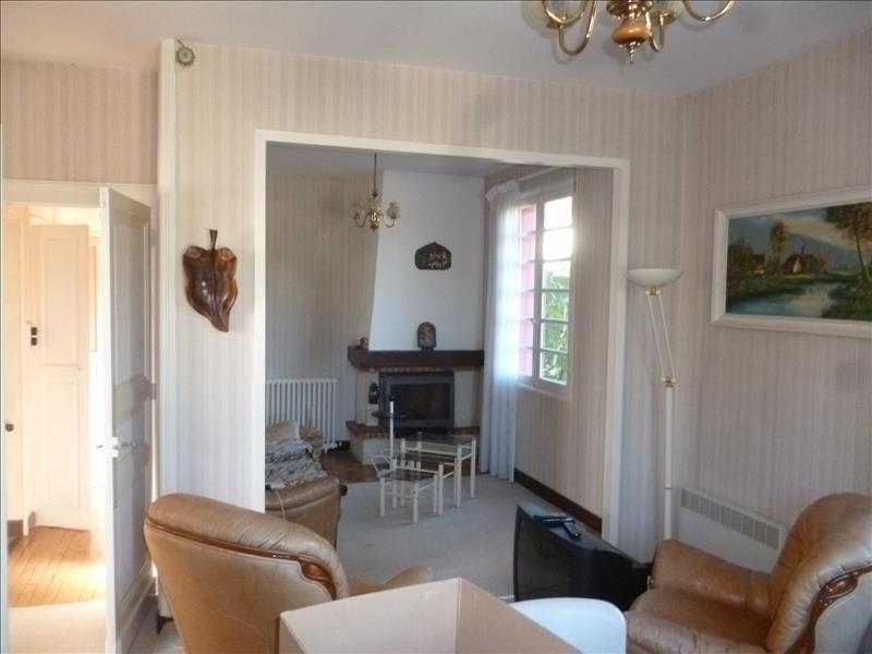 Vente maison / villa Montpon menesterol 75500€ - Photo 2