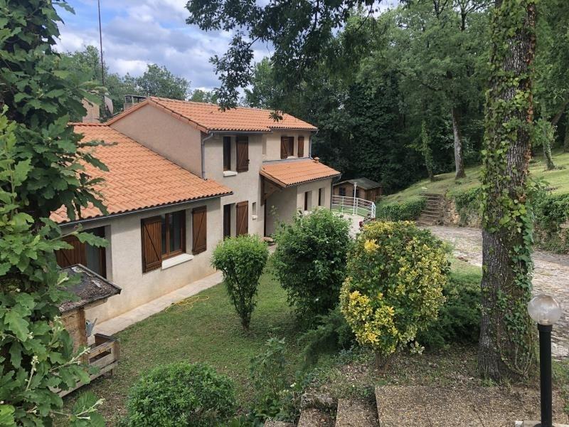 Venta  casa Poitiers 345000€ - Fotografía 1