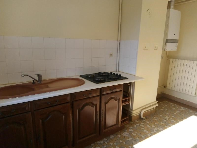 Rental apartment Vichy 530€ CC - Picture 6
