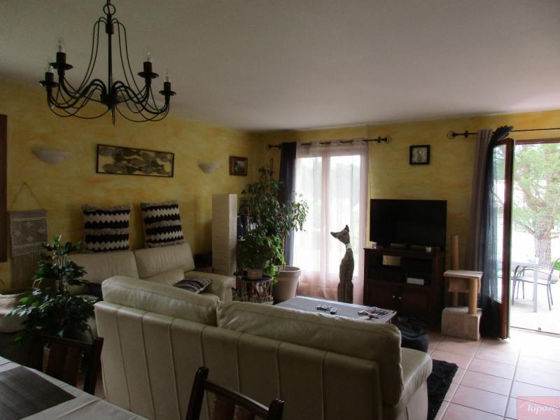 Vente maison / villa Rebigue 336000€ - Photo 5