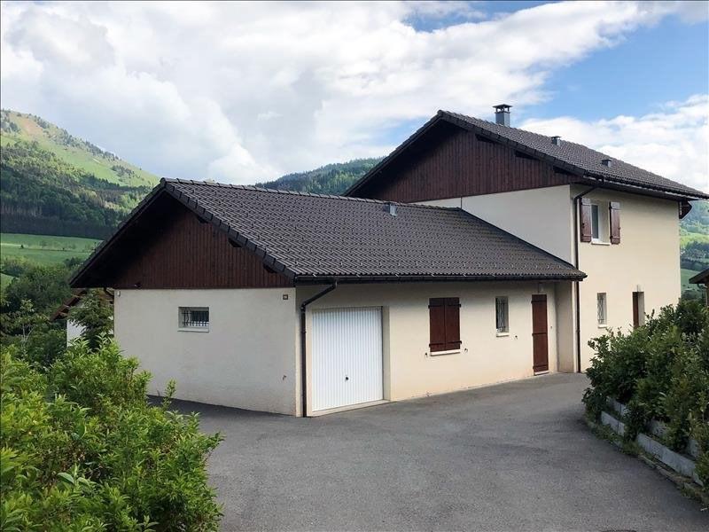Vente maison / villa Habã¨re-poche 418000€ - Photo 1