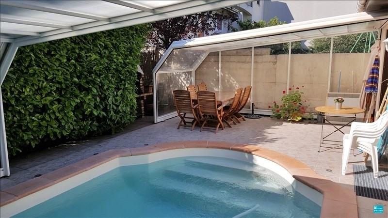 Vente maison / villa Antony 680000€ - Photo 5
