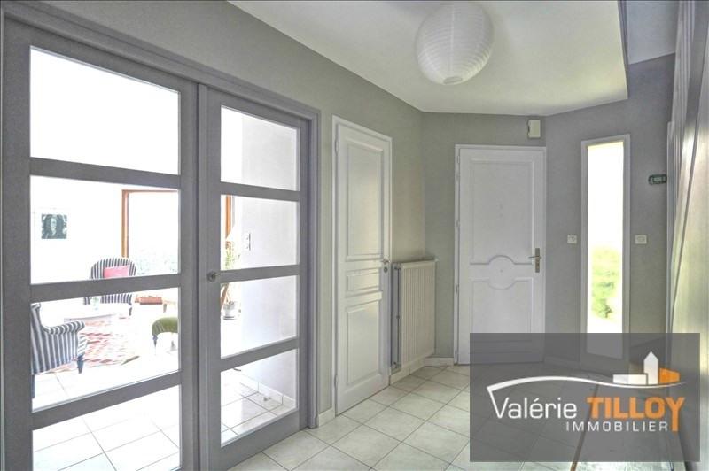 Venta  casa Bruz 380000€ - Fotografía 6