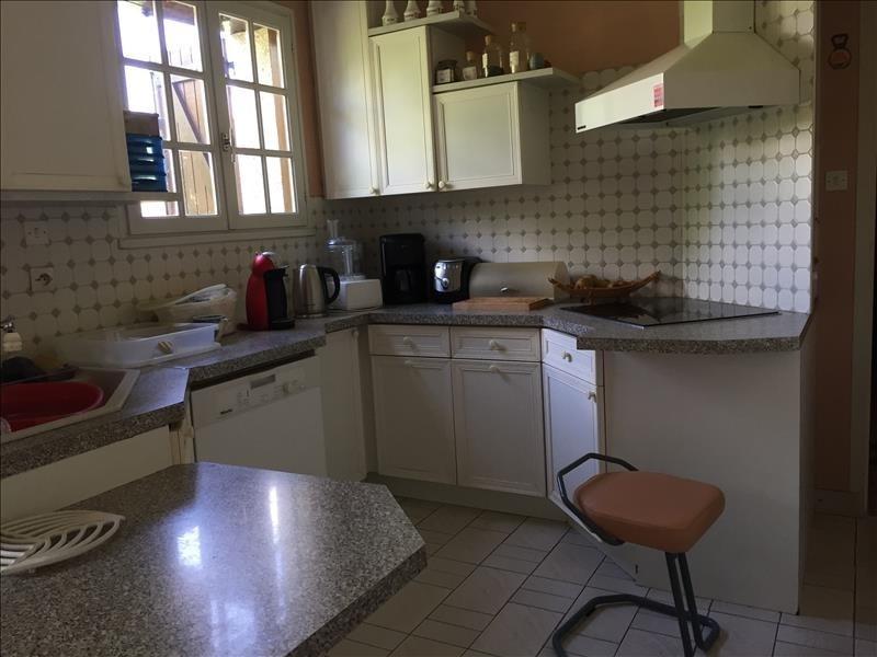 Sale house / villa Fontaine le comte 254000€ - Picture 8