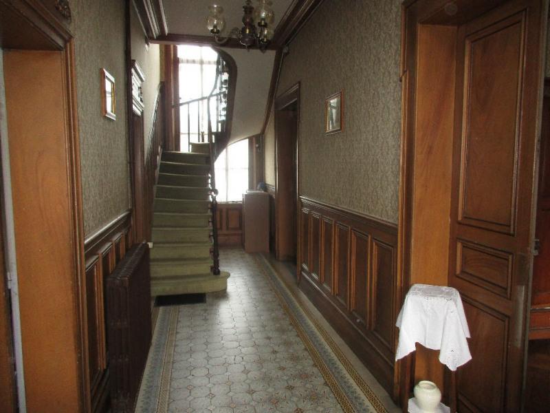 Vente maison / villa Fruges 271050€ - Photo 4