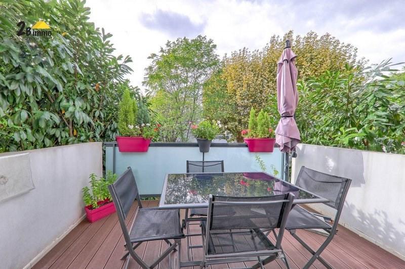 Vente maison / villa Choisy le roi 395000€ - Photo 10