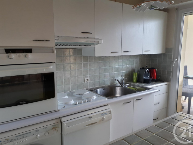 Vente appartement Deauville 334000€ - Photo 3