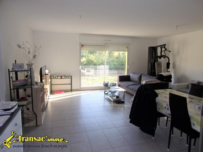 Sale house / villa Escoutoux 147000€ - Picture 2
