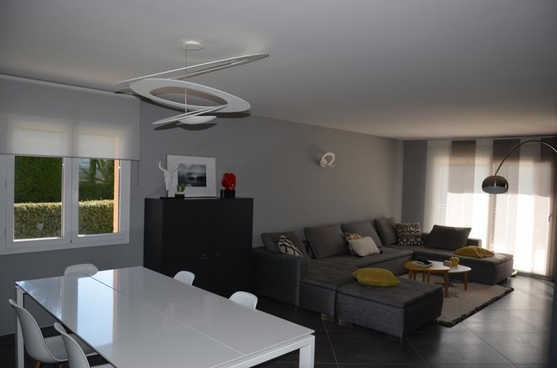 Vente de prestige maison / villa Valencin 720000€ - Photo 6