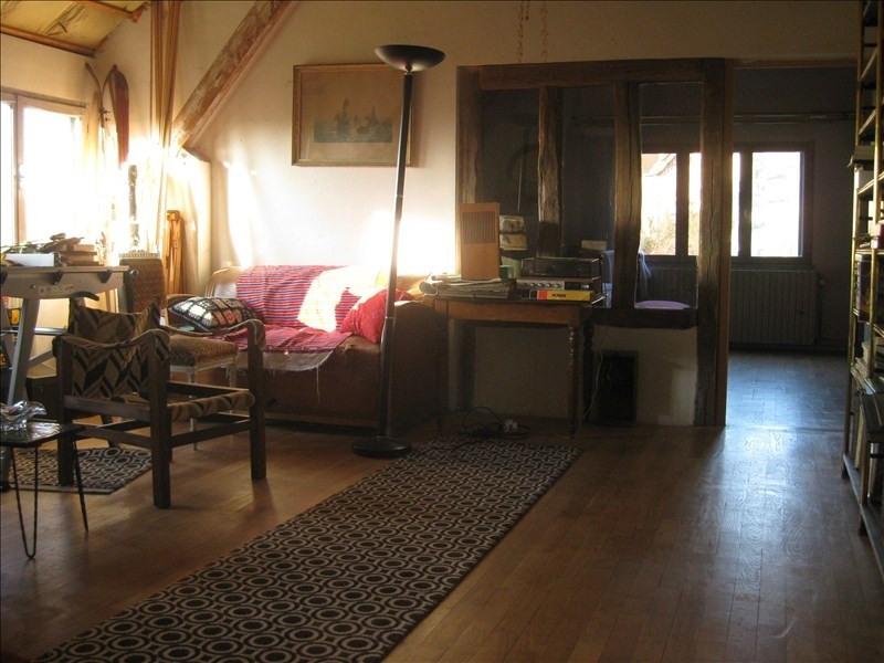 Vente maison / villa Vetheuil 350000€ - Photo 4